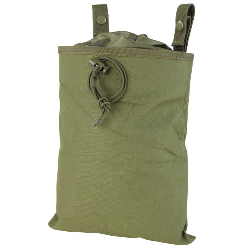 Tri-Fold Magazine Recovery Pouch